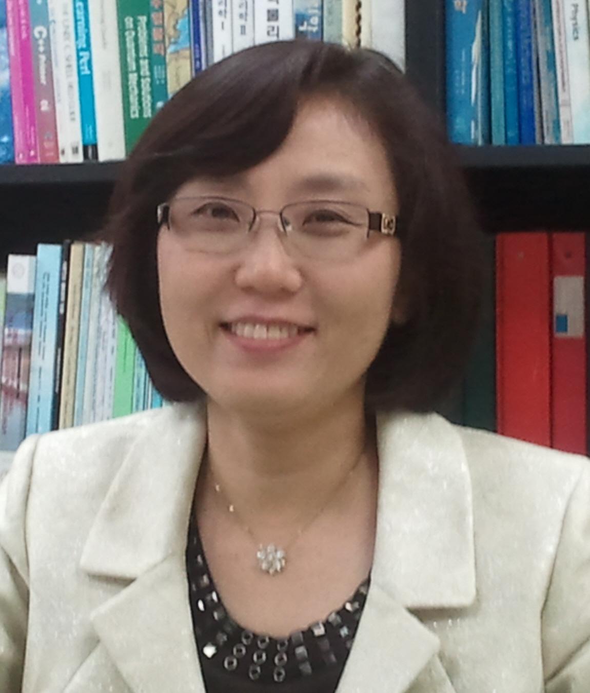 Eun-Suk Seo