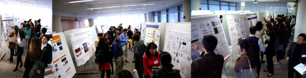 2012 Baltimore Life Scientists Association (BLSA) Annual Conference