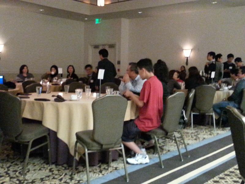2013 KSEA San Diego Annual Technical Seminar