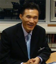 Jong-Deok KimKUSCO Director